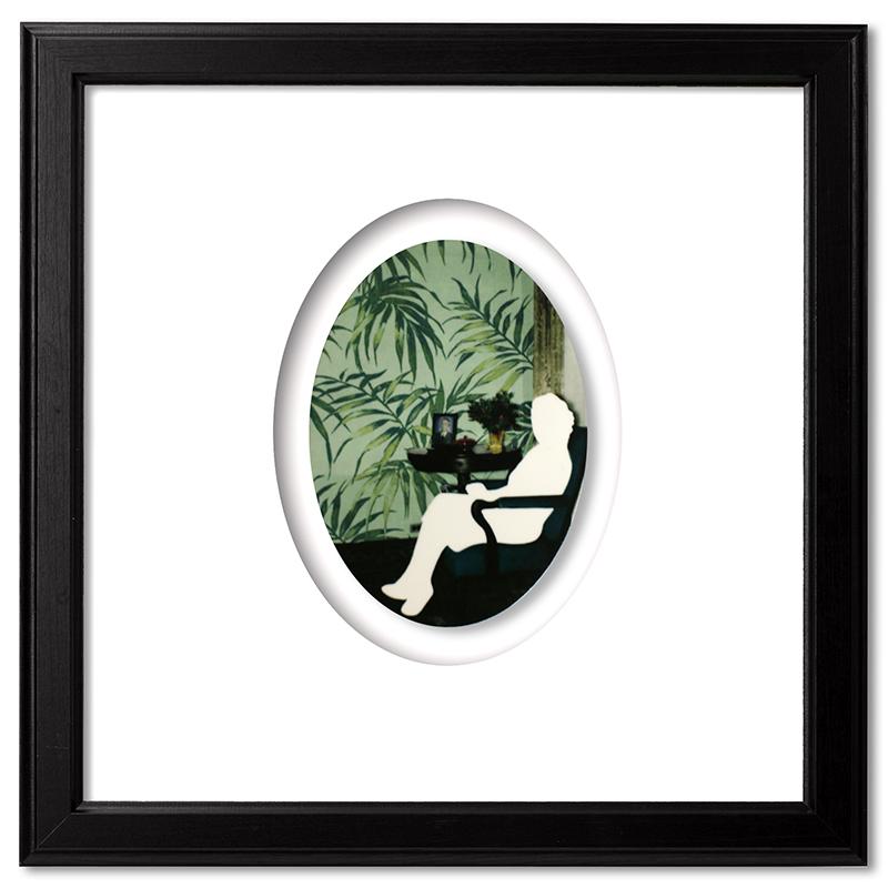 Karbon - Yeşil Odadaki Kadın