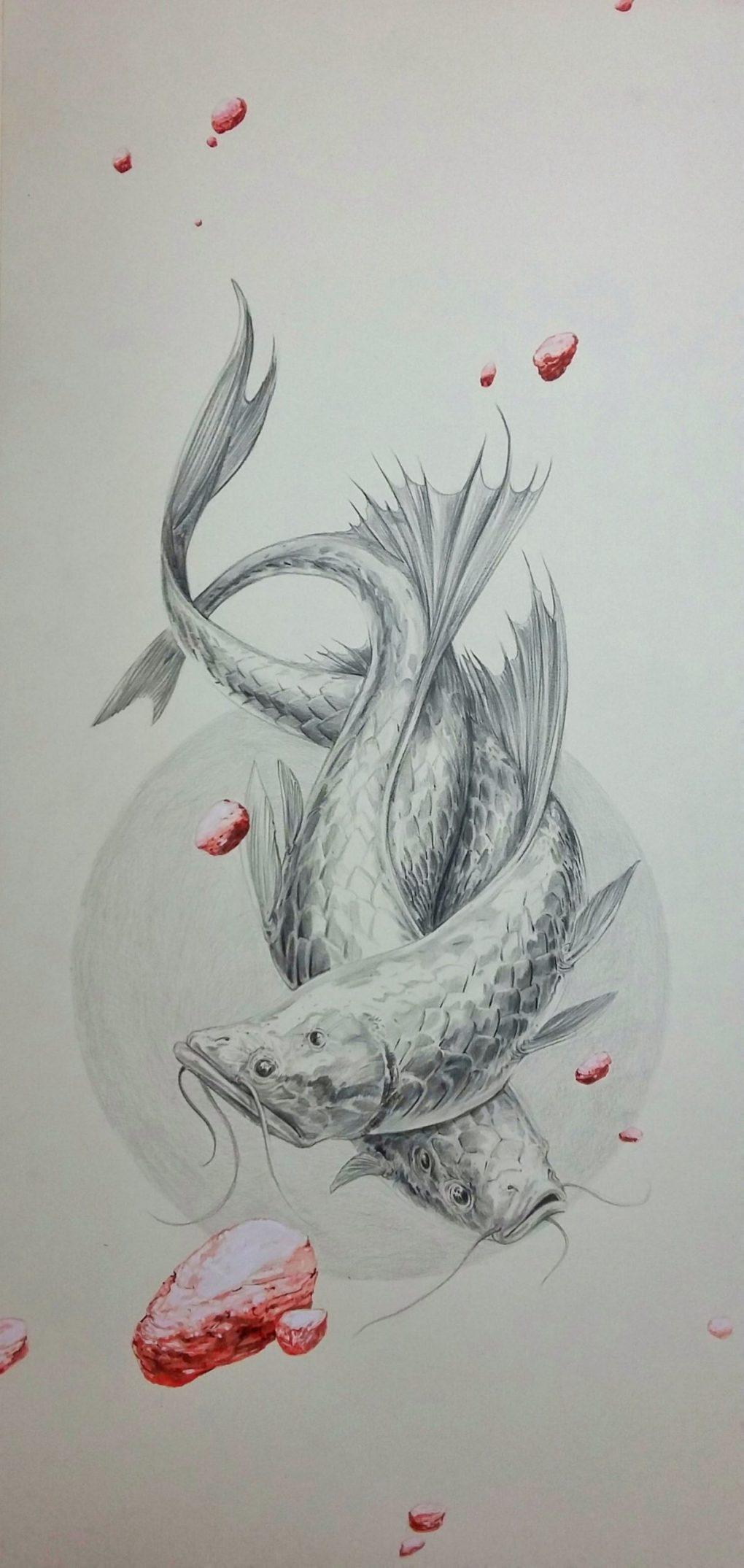 Disturbance Serisi - Balıklar