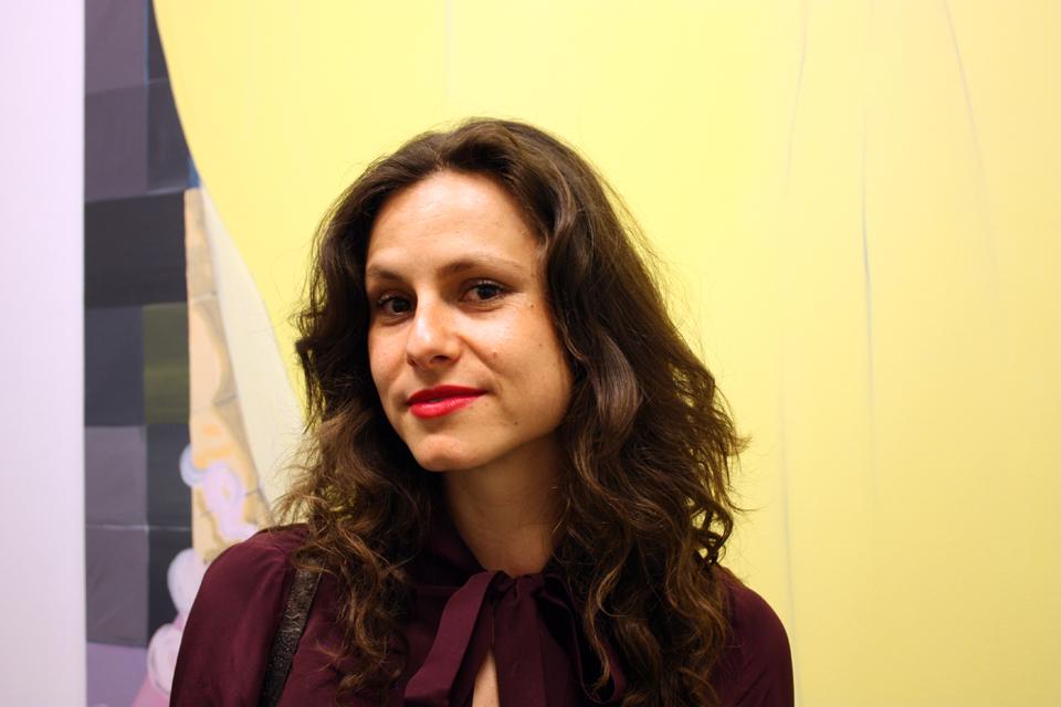 Anna Zizlsperger