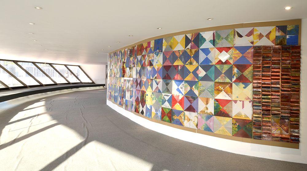 Niteroi museum