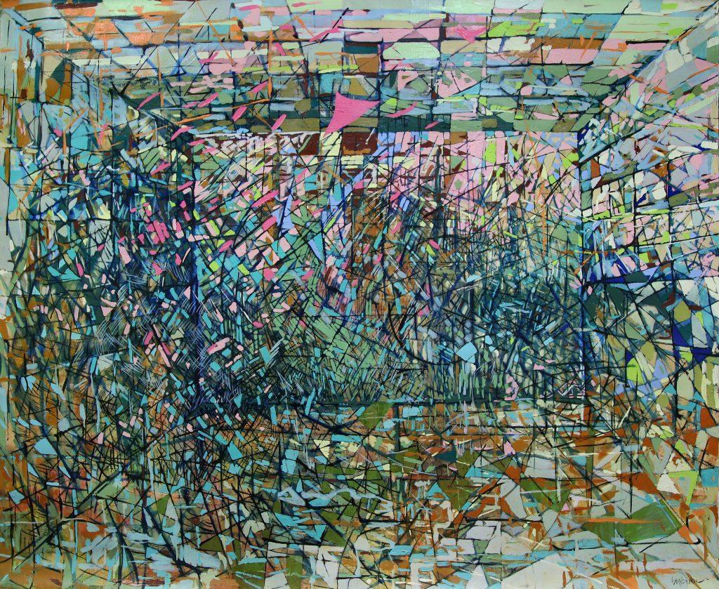 gorkem-dikel-bir-madenin-sonsuz-boslugu2014180x160-cm