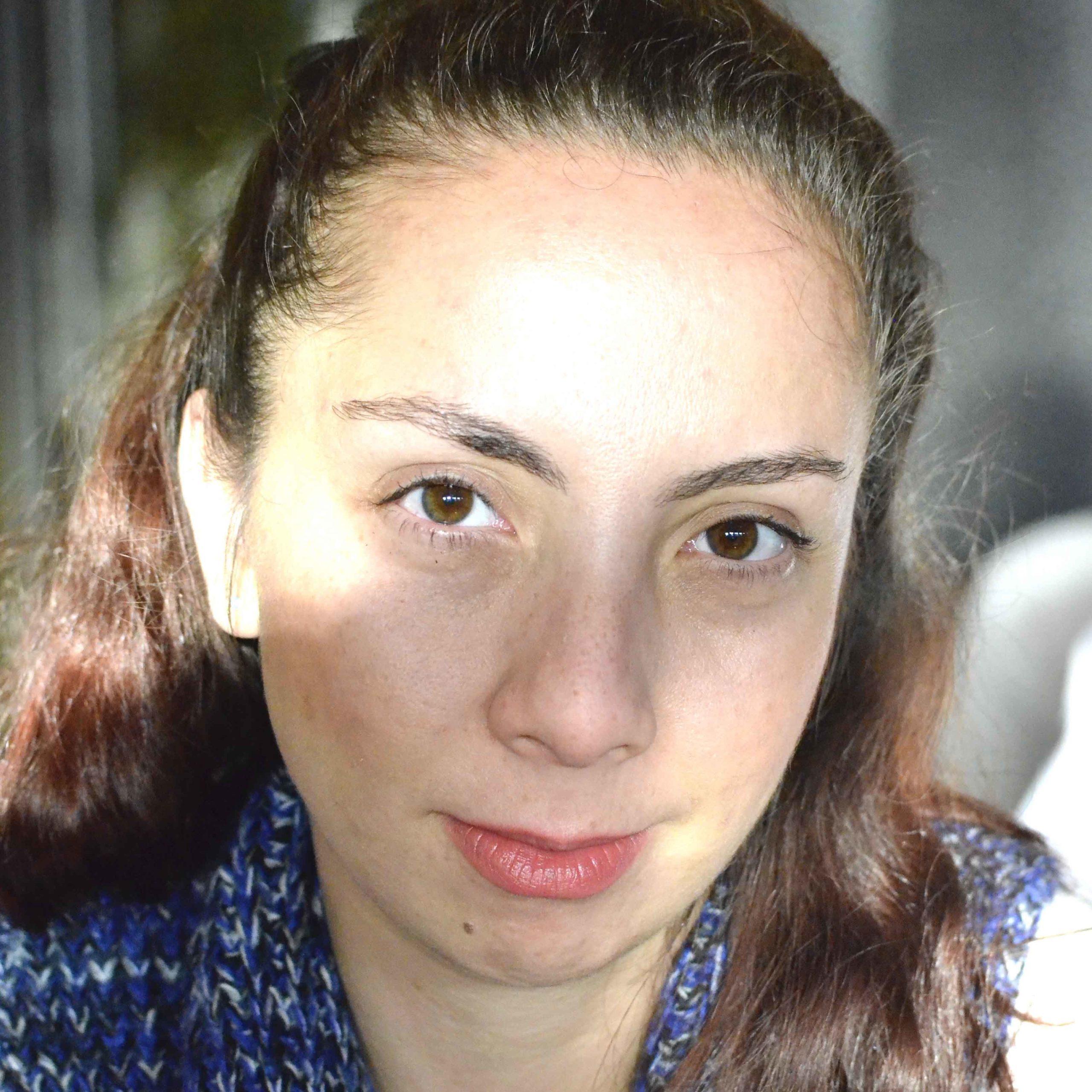 Gülçin Karaca